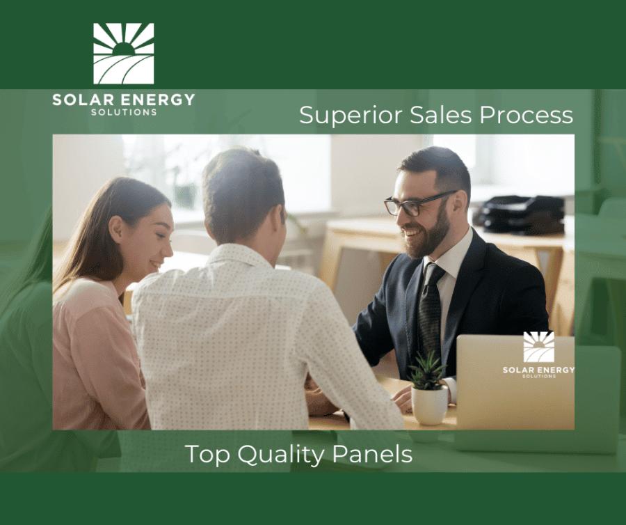 Superior Sales Process