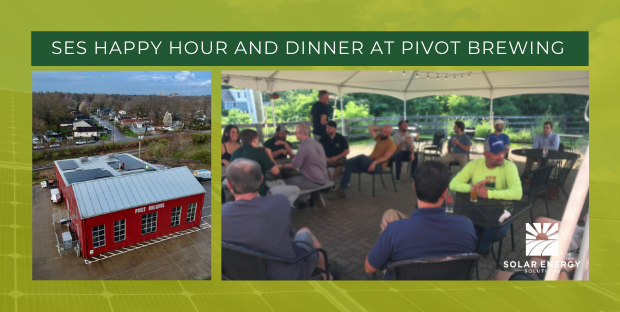 Pivot Brewing Dinner Happy Hour